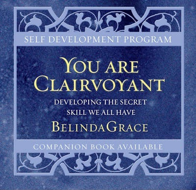 You are Clairvoyant