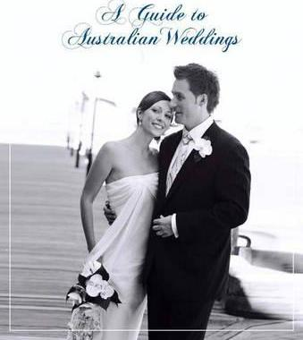 A Guide to Australian Weddings