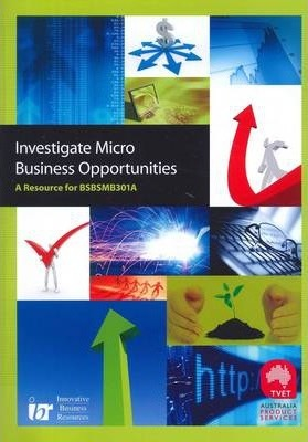 Investigate Micro Business Opportunities