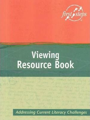 Viewing Resource Book