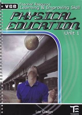 PDF Free VCE Physical Education  Download