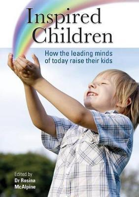 Inspired Children Cover Image