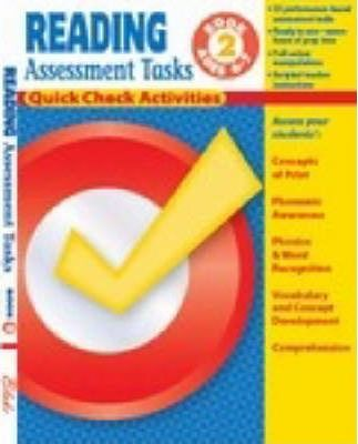 Reading Assessment Tasks: Bk. 2