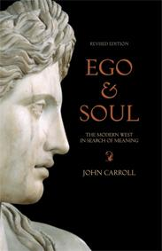 Ego & Soul: The Modern West in Search of Meaning Cover Image