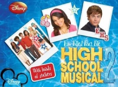 Fun-filled Fact File - High School Musical