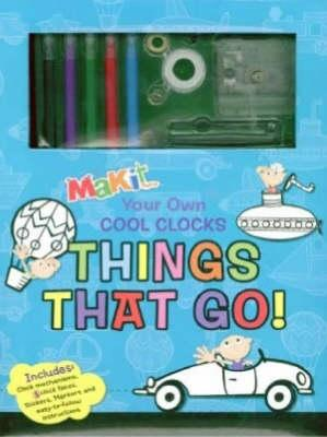 Makit Your Own Cool Clocks