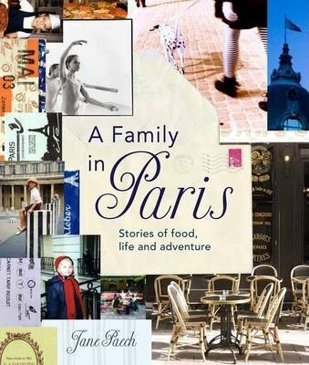 A Family In Paris,