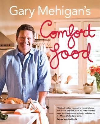 Comfort Food Cover Image