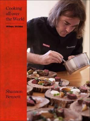 Cooking All Over the World (Miele)