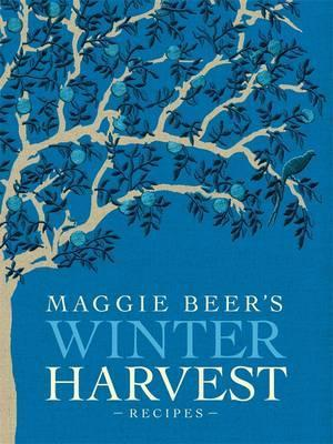 Maggie Beer's Winter Harvest Recipes Cover Image