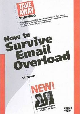 How to Survive Email Overload