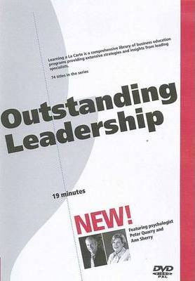 Outstanding Leadership