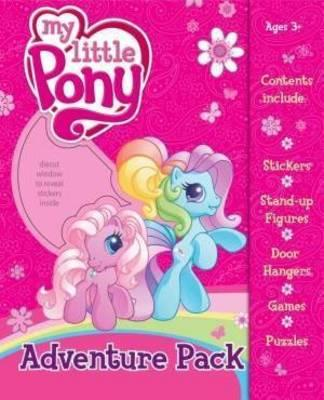 Adventure Pack My Little Pony