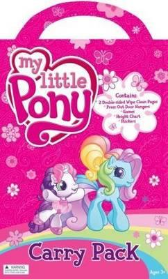 Carry Pack My Little Pony