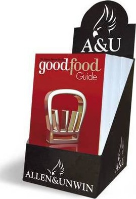 SMH Good Food Guide 10 Copy Counterpack