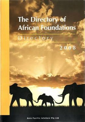 Directory of African Foundations 2008