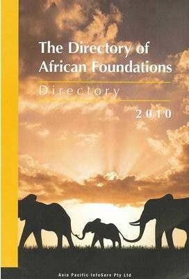 Directory of African Foundations 2010