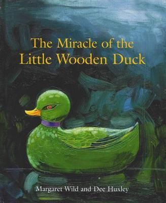 The Miracle of the Little Wooden Duck