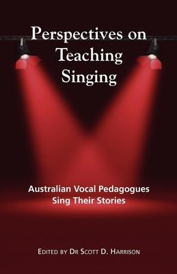 Perspectives on Teaching Singing Cover Image