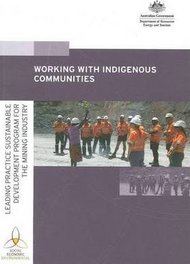 Working with Indigenous Communities