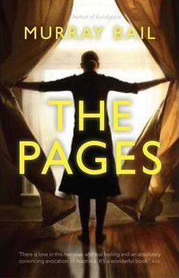 The Pages,