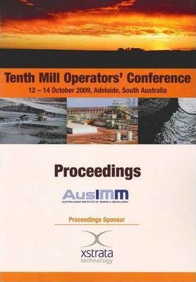 Tenth Mill Operators' Conference 2009