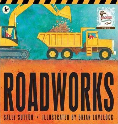 Roadworks Cover Image