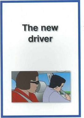 The New Driver
