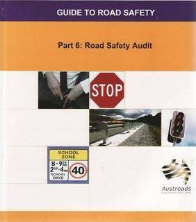 Guide to Road Safety Part 6