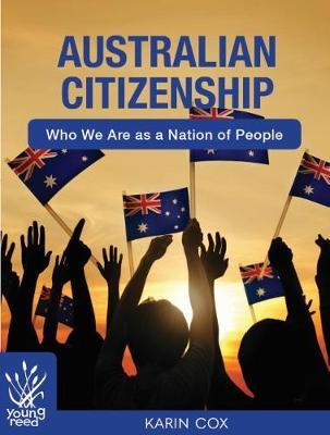 Australian Citizenship Book
