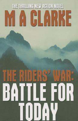 The Riders' War