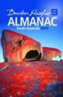 Brenton Ragless South Australian Almanac 2010