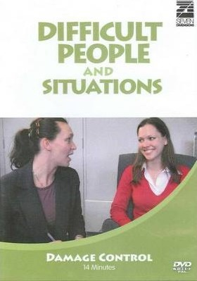 Difficult People and Situations