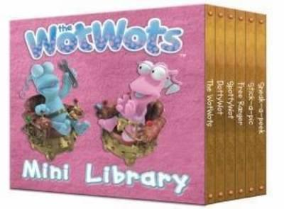The Wotwots Mini Library