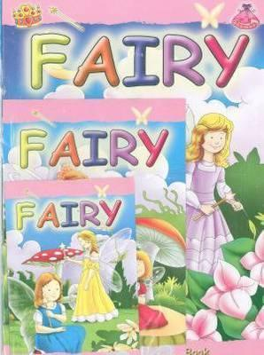 Playpack IWP Ed Fairies