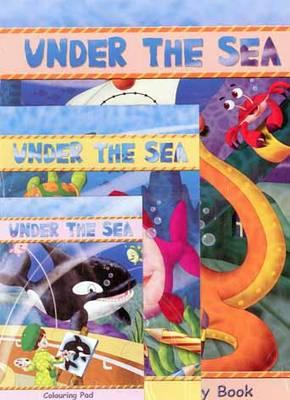 Playpack - Under the Sea