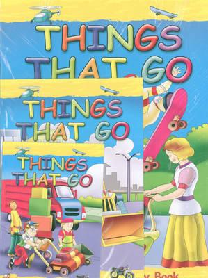 Playpack - Things That Go