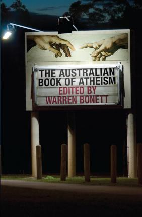 The Australian Book of Atheism Cover Image
