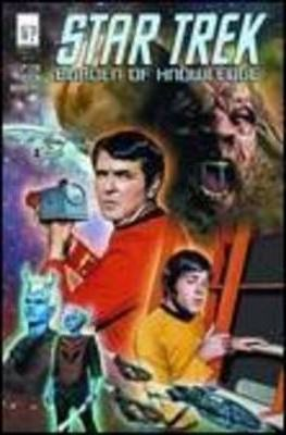 Star Trek Burden of Knowledge Volume 3
