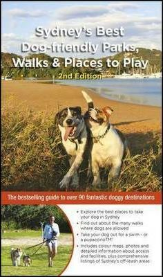 Sydney's Best Dog-friendly Parks, Walks & Places to Play
