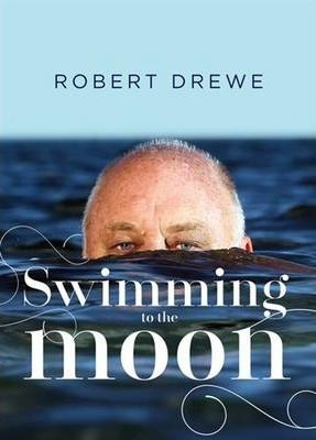Swimming to the Moon Cover Image