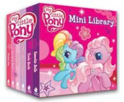 My Little Pony Little Library