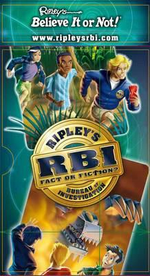 Ripley's RBI: Fact or Fiction?