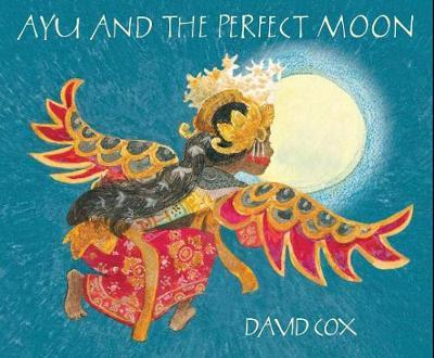 Ayu and the Perfect Moon Cover Image