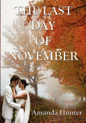 The Last Day of November Cover Image