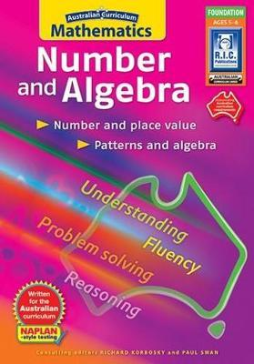 Number and Algebra