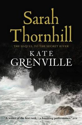 Sarah Thornhill Cover Image