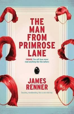 The Man from Primrose Lane Cover Image