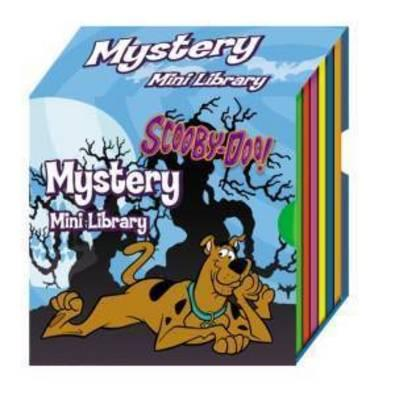 Scooby Doo Mini Library