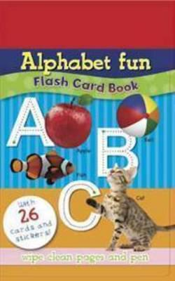Flash Card Book Words